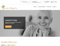 Paradise Valley Care