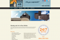Paso Robles Heating