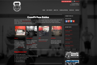 Crossfit Paso Robles