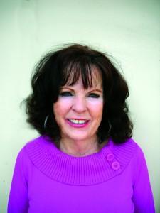 Sally Giordano 2012