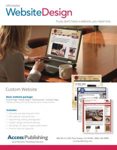 web design paso robles