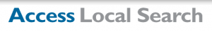 Local Search Optimization by Access Publishing