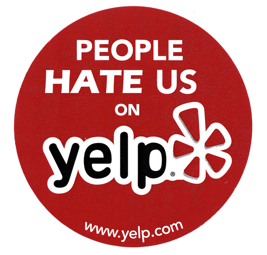 Allegations of overfed fish lead to bad Yelp review and $1 million lawsuit