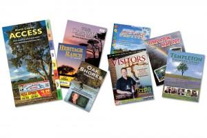 Browse our publications