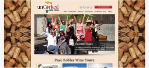 web design in paso robles