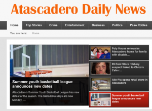 Atascadero-daily-news