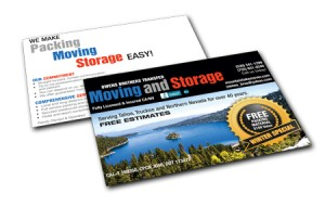 business cards central coast