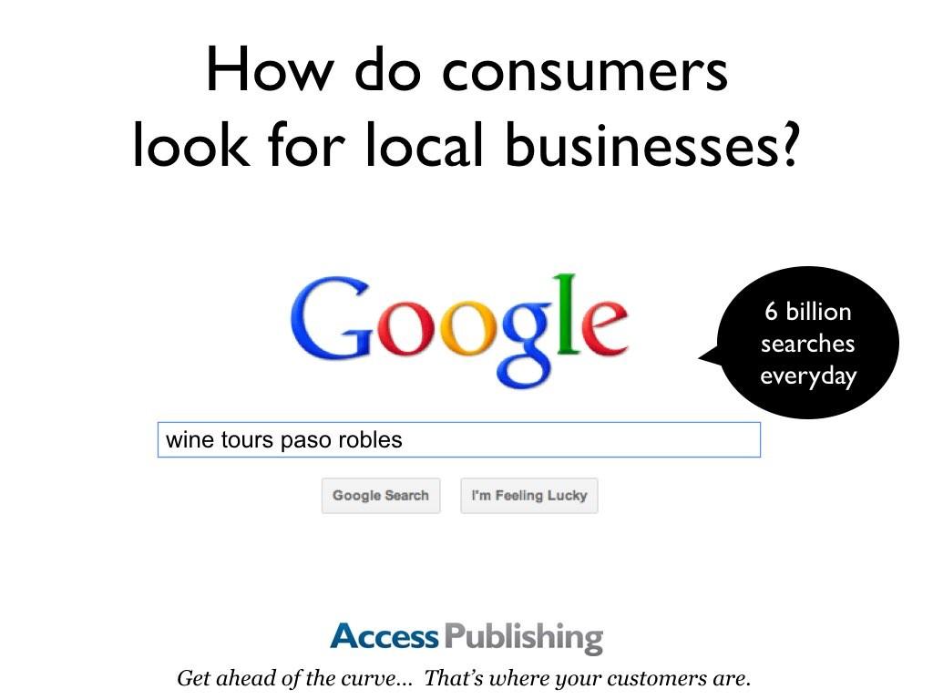 Local Search Presentation-2016.003