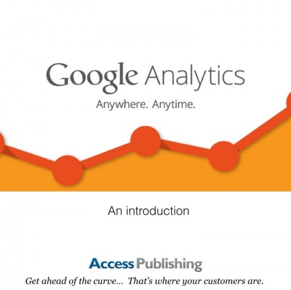 Get more out of Google Analytics