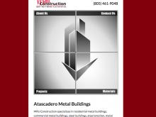 web design Atascadero