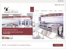 california website design