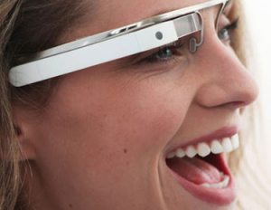 Google Glass in San Luis Obispo -2