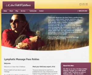 paso robles massage