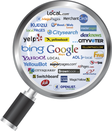 Why Local Search Is So Important