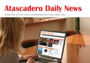 Advertise in Atascadero Daily News