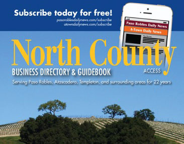 North County Access delivered to local homes