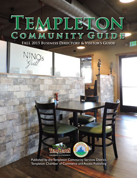 Businesses: Reach more customers in Templeton